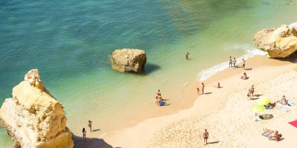 Kindvriendelijk Portugal
