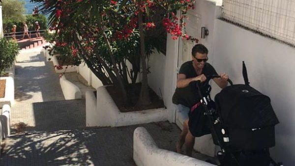 We're going to Ibiza met een baby.. dit tophotel boekten wij!