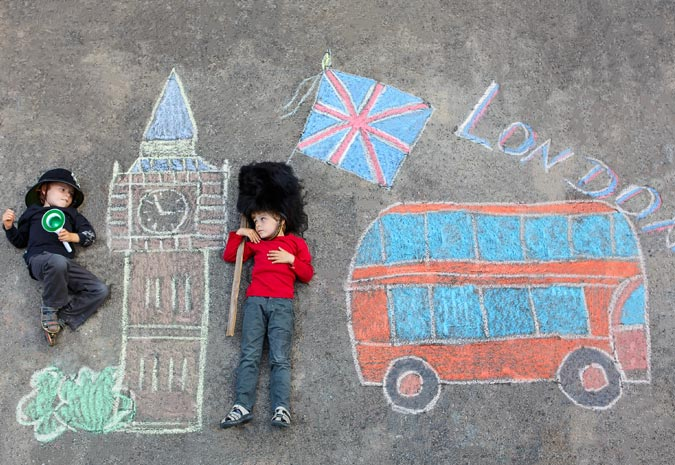 kindervakantie-engeland-londen