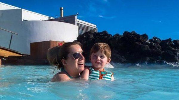 IJsland met kinderen: déze 3 hotspots deed Patricia aan