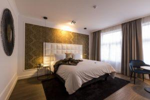 Hotel Rubens - Antwerpen - Take me to 1