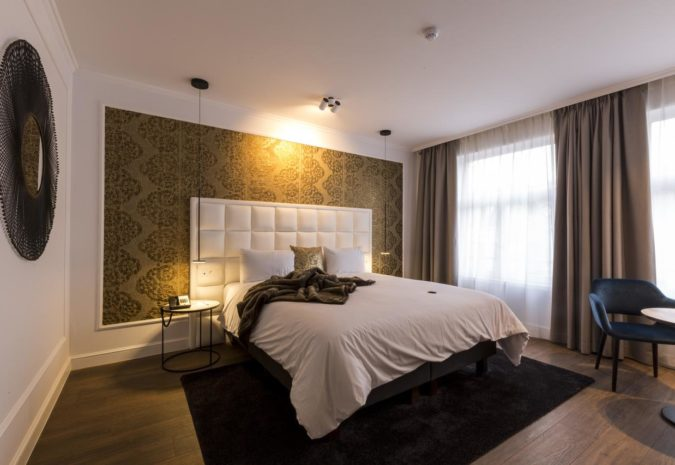 Hotel Rubens - Antwerpen - Take me to 1