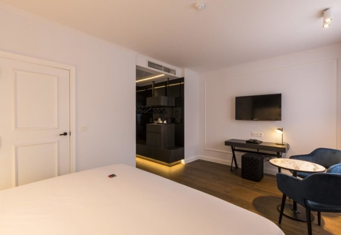Hotel Rubens - Antwerpen - Take me to 2