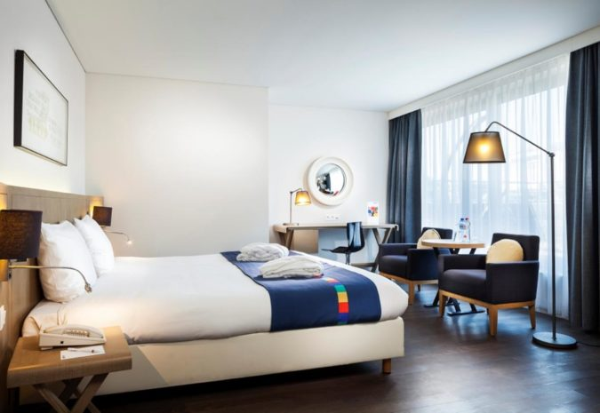 Park Inn - Antwerpen - Take me to 1