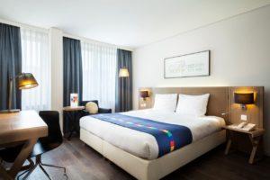 Park Inn - Antwerpen - Take me to 8