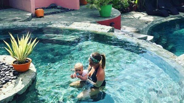 Bali met baby: Lisette geeft je de beste tips