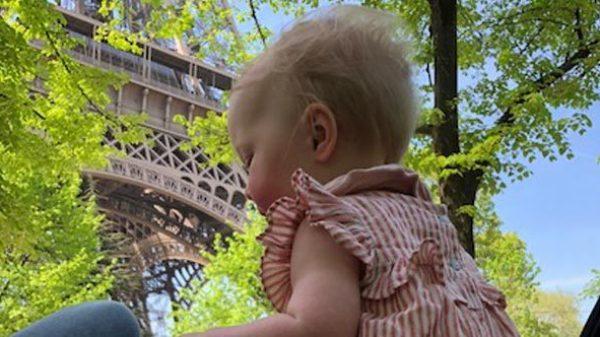 Parijs met een dreumes: dit moet je zeker zien en doen!