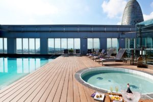 Novotel barcelona city Take me to 1
