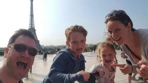 Zó haal je alles uit een stedentrip met kinderen: Parijs 2.0