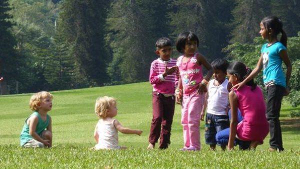 Sri Lanka: dít moet je er zien en doen met kinderen!