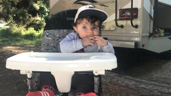 Happy camper: toptips voor een vakantie met kind en camper