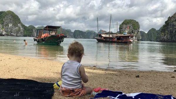 Rondreis door Vietnam met een dreumes: tips, tips, tips!