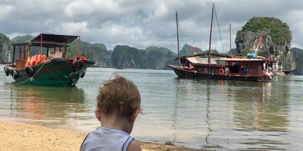 rondreis-vietnam-met-dreumes-ha-long-bay