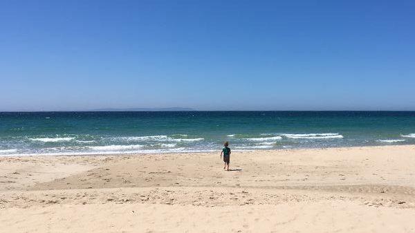 Rondreis door Andalusië met kinderen: blogger Ilse is enthousiast!