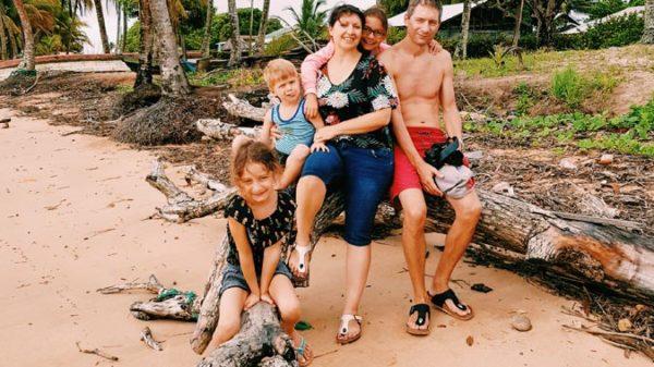 3 x leuke hotspots met kinderen in Suriname
