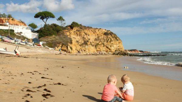 5 x leuke dingen doen in de Algarve met baby's