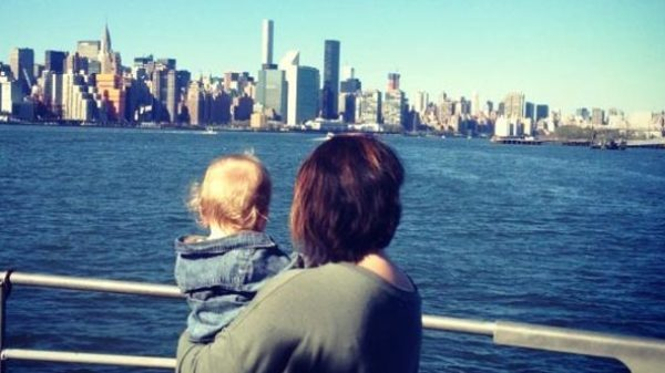 New York met een baby: 5 tips van 'local' mama Ilse