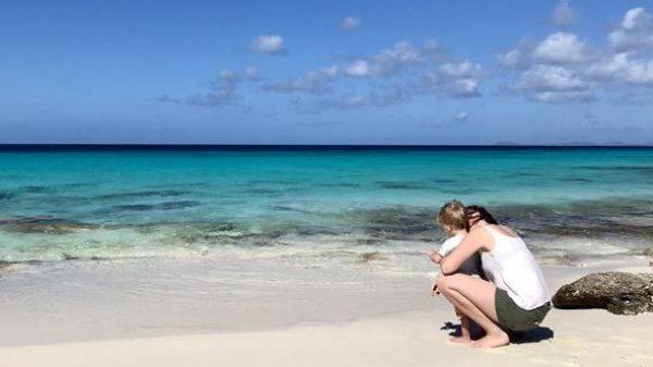 Bonaire of toch Curaçao met kids? Nikie maakt de balans op!