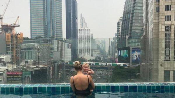 5 x tips voor Bangkok met een dreumes van bijna 2