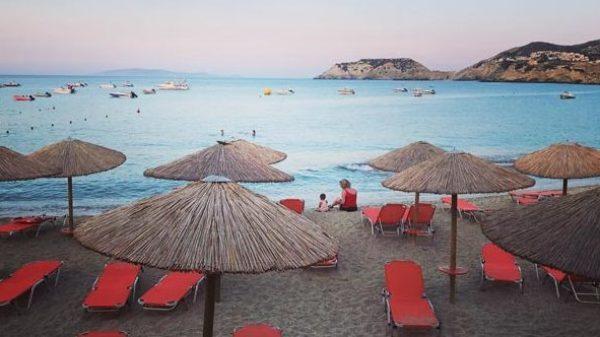 Kreta: 7 tips voor een relaxte – niet all-inclusive – vakantie met kind