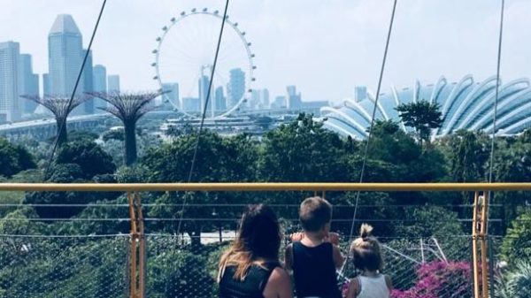 5 x must do's voor Singapore met kids