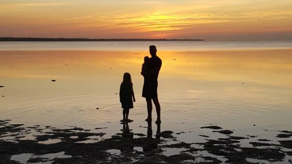 Hoga Island met kinderen: basic of luxe? Het is maar hoe je het bekijkt!