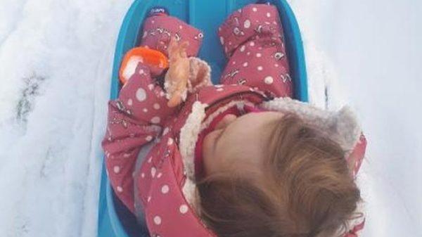 Wintersport met dreumes: dit neem je allemaal mee!