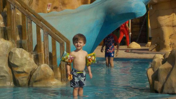 Naar de Emiraten en Oman met kinderen: de bucketlisttrip van Patricia (deel 1)