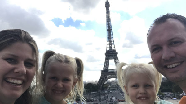 Een dagje Parijs met onze kids verliep bijna anders dan gepland!