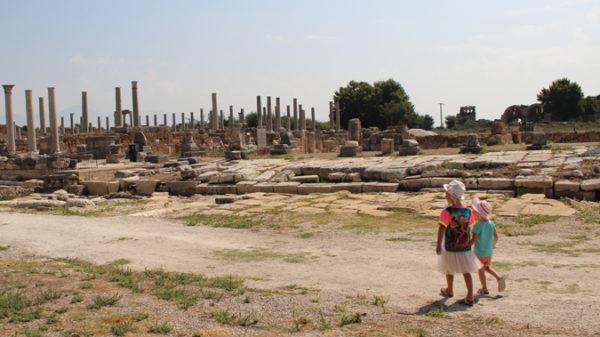 Patricia ging met haar kids naar Turkije: dit zijn haar 7 must do's in (en om) Lara, Antalya!