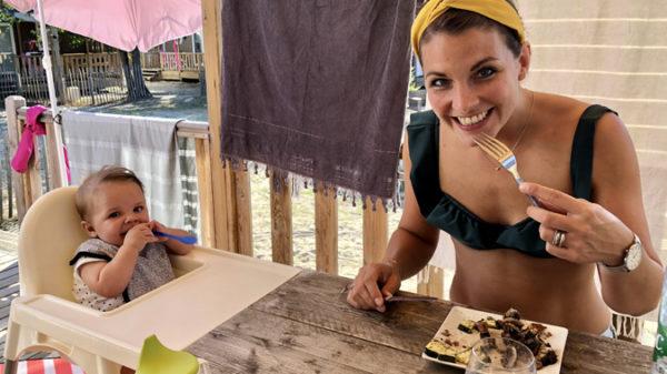 Autovakantie met baby naar Frankrijk: 3 do's, 3 dont's én 5 tips van blogger Rosalie!