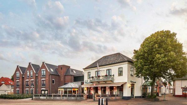 Hoteltip: De Lindeboom Texel