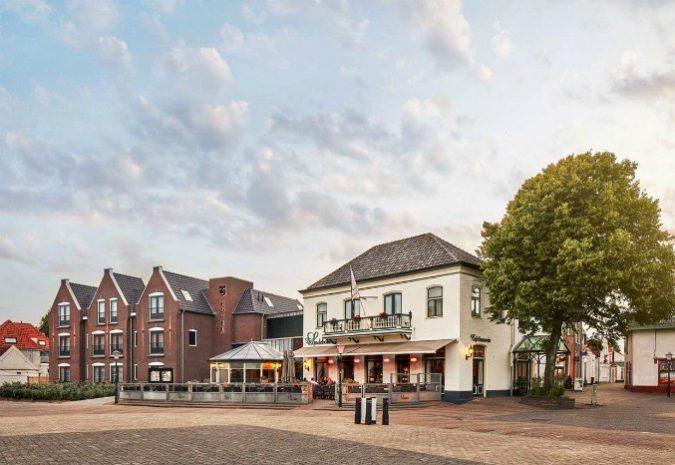 Lindeboom Texel 1