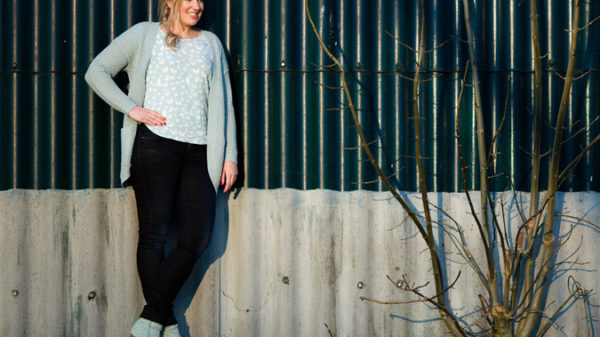Takemeto.nl interviewt… blogger Annemarie!