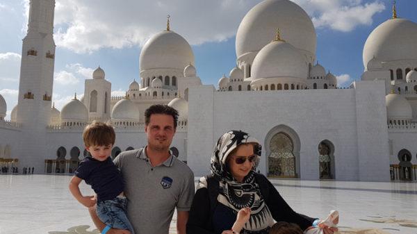 Cruisen langs de Emiraten met kinderen: de bucketlisttrip van Patricia (deel 2)