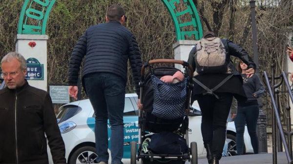 Weekendje Parijs?! 3 goede redenen waarom je de kinderwagen beter thuis kunt laten