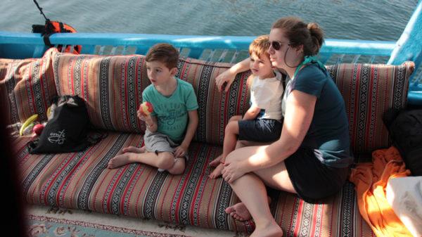 Naar Oman met kinderen: de bucketlisttrip van Patricia (deel 3)