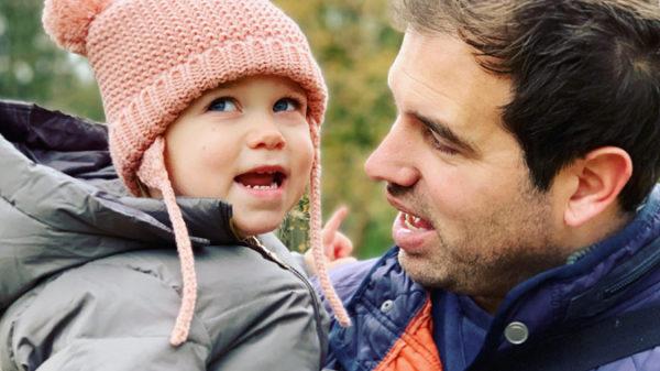 Vakantie in eigen land: Hof van Saksen met peuter en baby