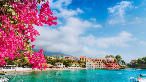 Vakantiehuistip: Dimitra's Vintage Yard Kreta
