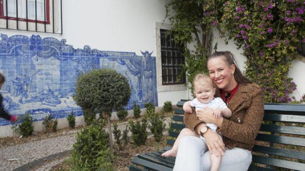 Heerlijk Lissabon met baby: de beste eettips en leukste must sees