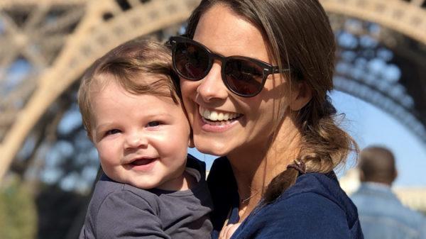 Lunchstop in Parijs met baby! Rosalie tipt dit heerlijke adresje!