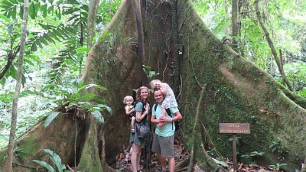 Een gezinsvakantie met tips van je eigen lokale reisexpert! Mariska boekte al 2 van zulke reizen bij Local Hero Travel