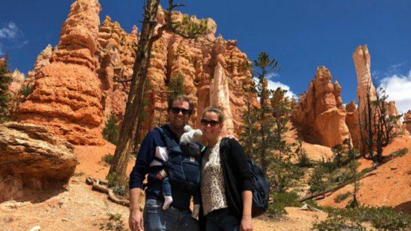 Wandelen met een kind in Bryce Canyon Utah: 7 handige tips!