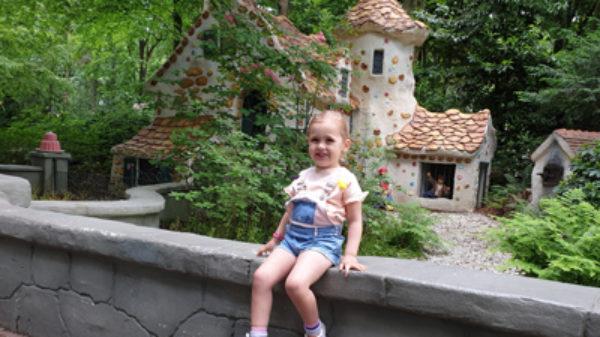 Handige tips voor een gezellig dagje Efteling met een 3-jarige