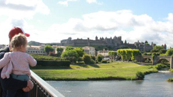 Domaine en Birbes: een walhalla voor kinderen in Languedoc-Roussillon