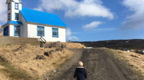 10 x tips voor een roadtrip door IJsland met een peuter van 2