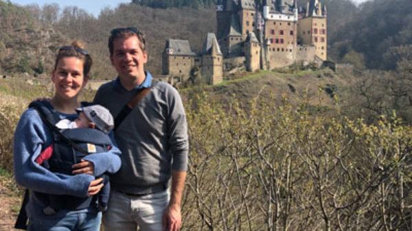 Het Duitse Moezelgebied: de perfecte plek voor een eerste gezinsvakantie!