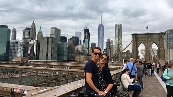 New York of toch Ibiza met een kind: hoe een mazelenuitbraak de doorslag gaf