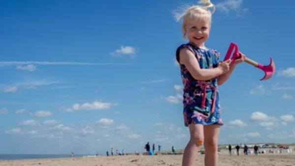 Vakantie met kinderen in eigen land: Patricia ging naar Park Sollasi in Noordwijkerhout