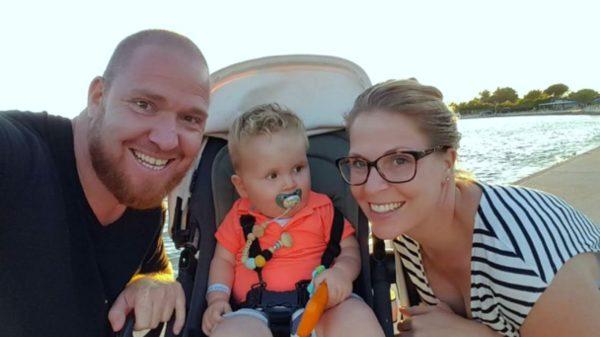 3 x must sees in kindvriendelijk Kroatië: Nicole reed met haar gezin naar Zaton